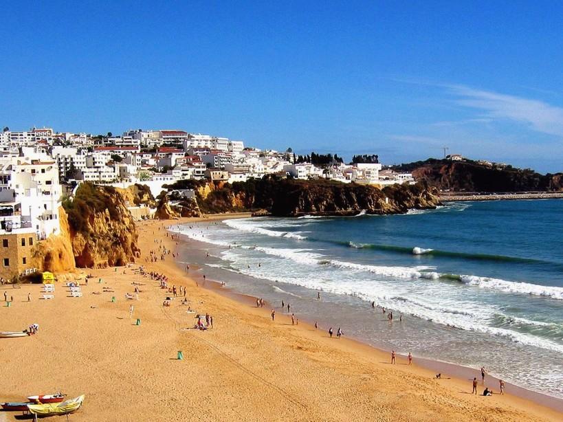 Albufeira portugal afbeeldingen | Albufeira portugal