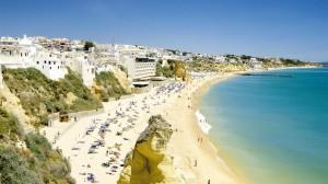 Vakantiehuizen portugal albufeira